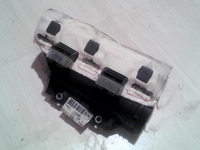 OPEL VECTRA C 01-05 Utasoldali műszerfal légzsák bontott alkatrész