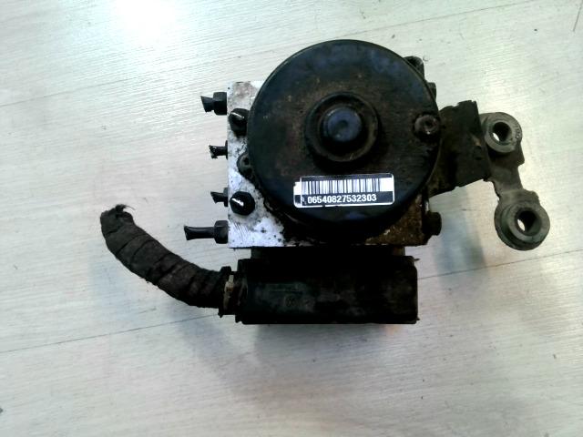 VW GOLF IV. Abs egység bontott alkatrész