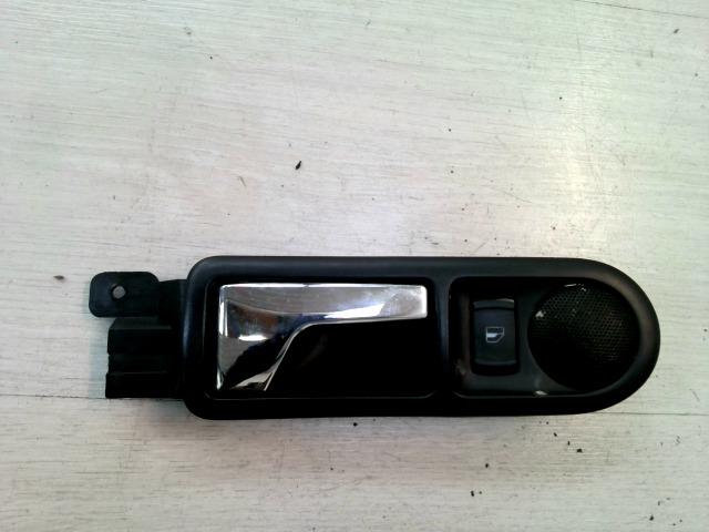 VW GOLF IV. Jobb hátsó belső nyitó kilincs ablakemelő kapcsolóval bontott alkatrész