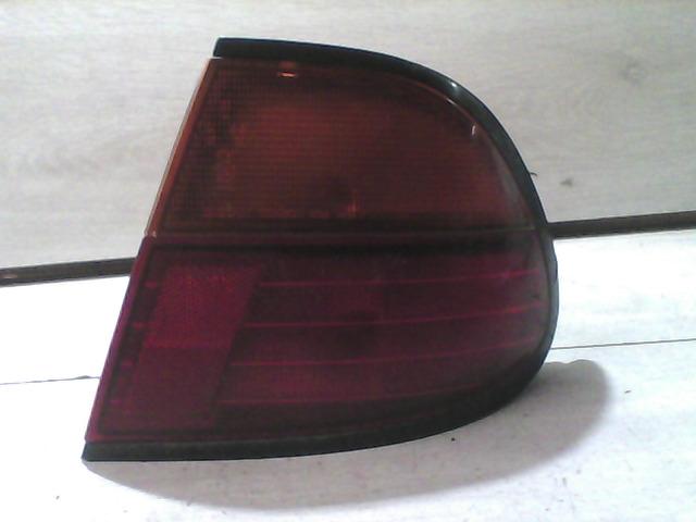 NISSAN ALMERA 96-98 Jobb hátsó lámpa bontott alkatrész