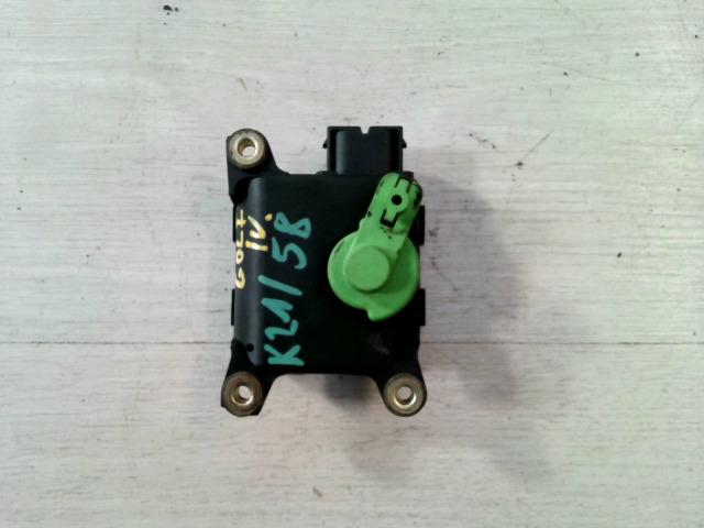 GOLF IV. Bontott Fűtés állító motor Alkatrész