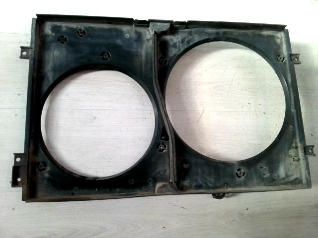 VW GOLF IV. Hűtőventilátor keret bontott alkatrész