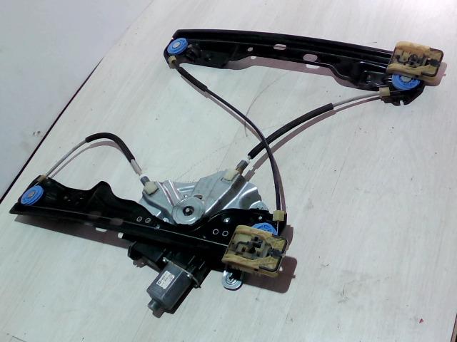 Astra J/1 2009.09.01-2012.08.31 Bontott Jobb első ablakemelő szerkezet Alkatrész