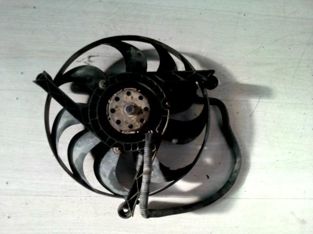 GOLF IV. Bontott Hűtőventilátor Alkatrész