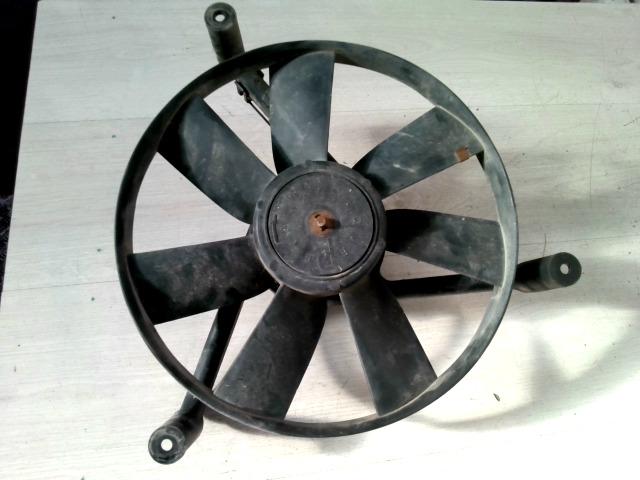 VW GOLF IV. Hűtőventilátor bontott alkatrész
