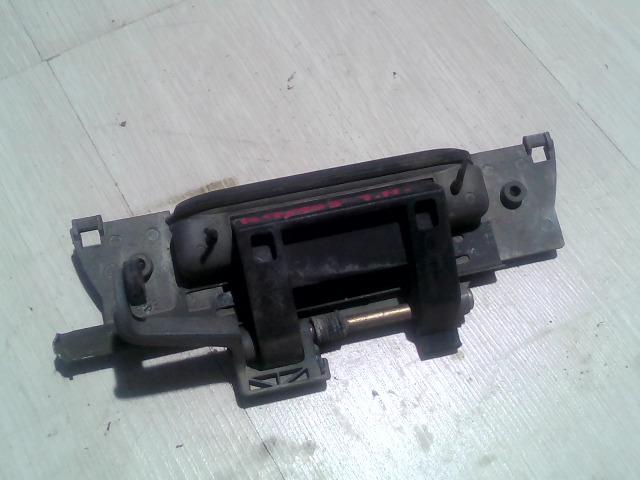 E34 87-96 Bontott Jobb hátsó külső kilincs Alkatrész