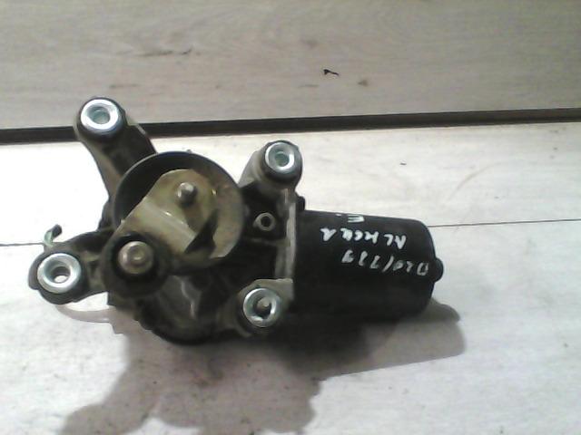 NISSAN ALMERA 96-98 Első ablaktörlő motor bontott alkatrész