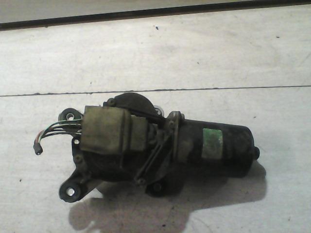ALMERA 96-98 Bontott Első ablaktörlő motor Alkatrész