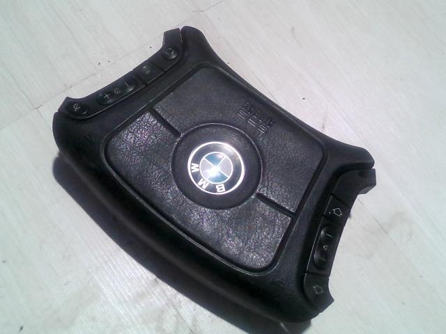 BMW E39 95-03 Kormánylégzsák bontott alkatrész