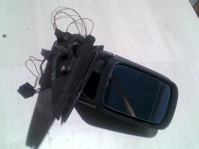 BMW E39 95-03 Bal visszapillantó tükör bontott alkatrész