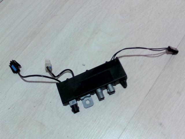 BMW E39 95-03 Antenna erősítő bontott alkatrész