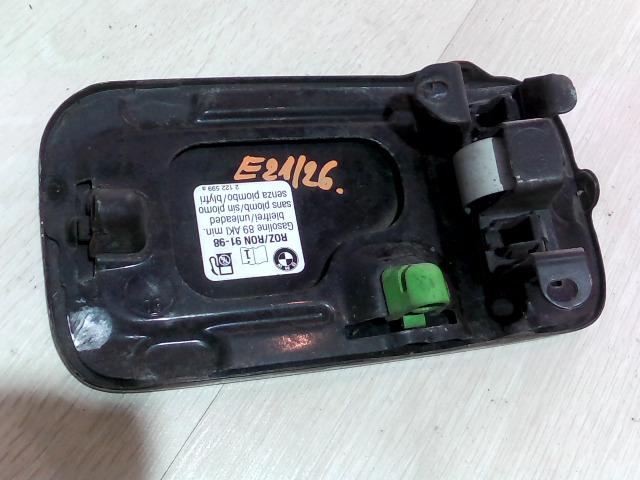 E39 95-03 Bontott Tankajtó Alkatrész