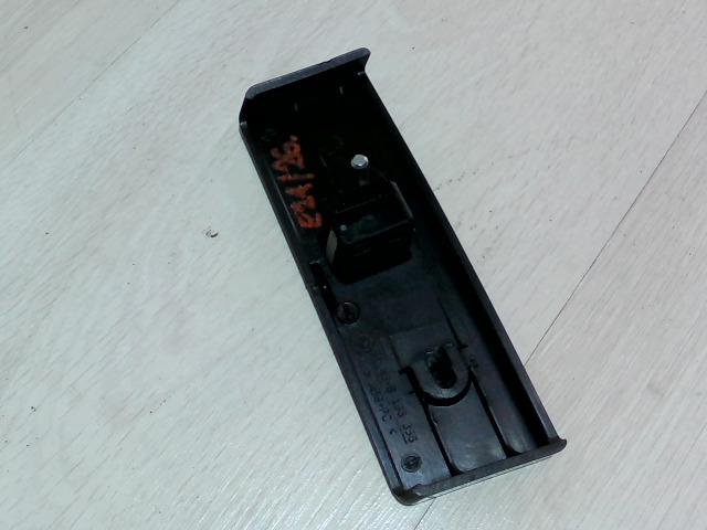 E39 95-03 Bontott Műszerfal világítás kapcsoló Alkatrész