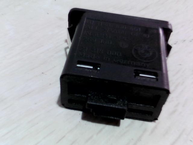BMW E39 95-03 Műszerfal fényerő szabályzó kapcsoló bontott alkatrész