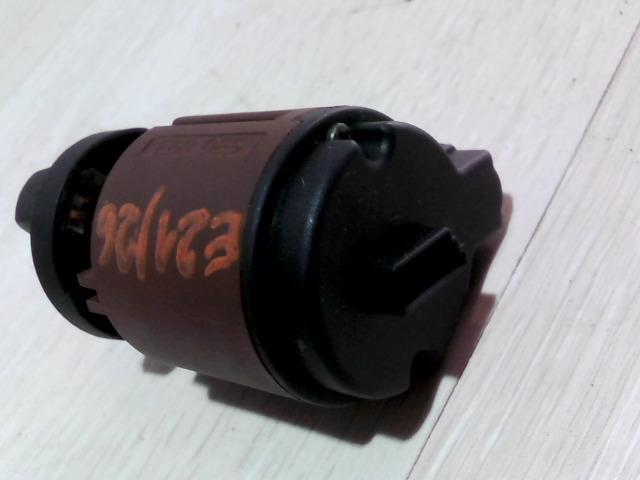 E39 95-03 Bontott Ködlámpa kapcsoló Alkatrész