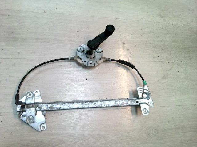 MITSUBISHI CARISMA 95.05-99.07 Jobb hátsó ablakemelő szerkezet mechanikus bontott alkatrész