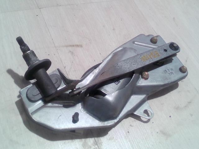 RENAULT MEGANE 95-99 Ablaktörlő motor hátsó bontott alkatrész