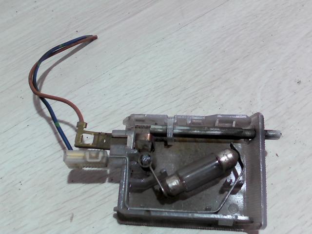 VITO 96- Bontott Beltér világítás Alkatrész