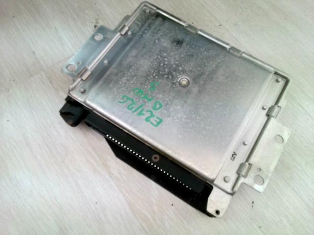 E39 95-03 Bontott ABS vezérlő elektronika Alkatrész