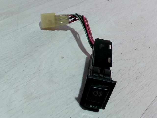SUZUKI SWIFT 96-05 Ködlámpa kapcsoló bontott alkatrész