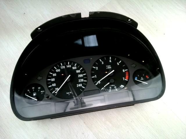 BMW E39 95-03 Kilométeróra 2.0i bontott alkatrész