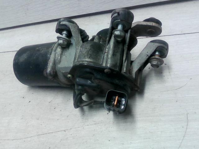 NUBIRA 97-99 Bontott Első ablaktörlő motor Alkatrész