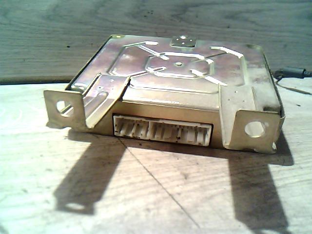 SWIFT 89-96 Bontott Motorvezérlő elektronika Alkatrész