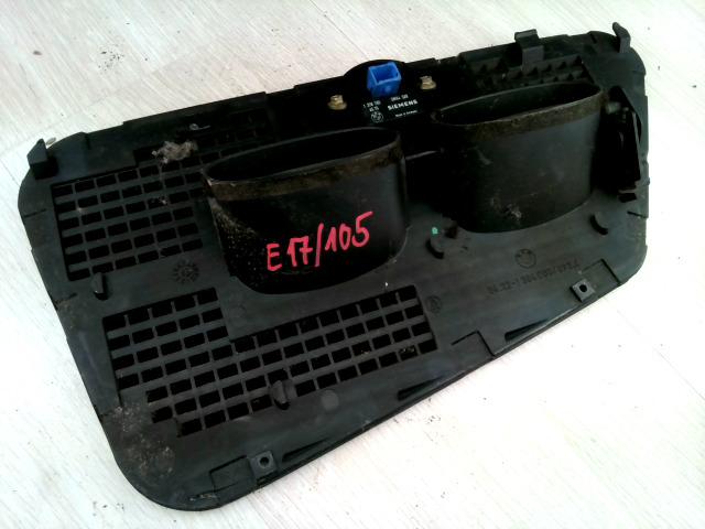E34 87-96 Bontott Középső szellőző Alkatrész