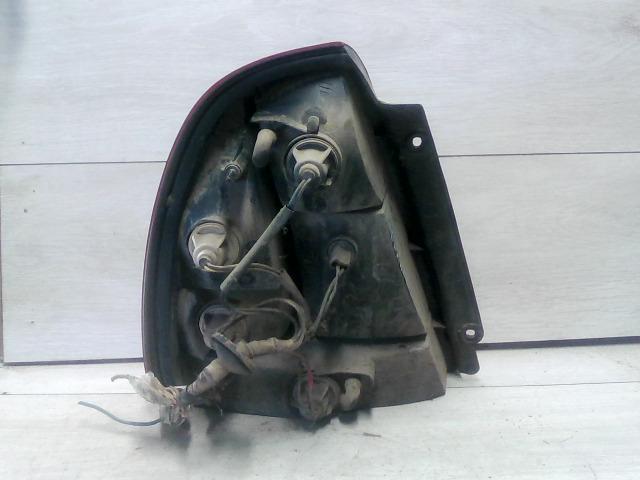 NUBIRA 97-99 Bontott Jobb hátsó lámpa Alkatrész