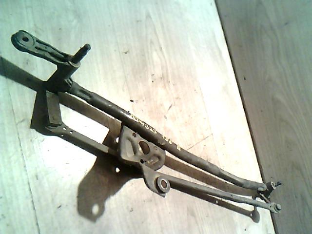 ALFA ROMEO 156 97-03 Első ablaktörlő mechanika bontott alkatrész