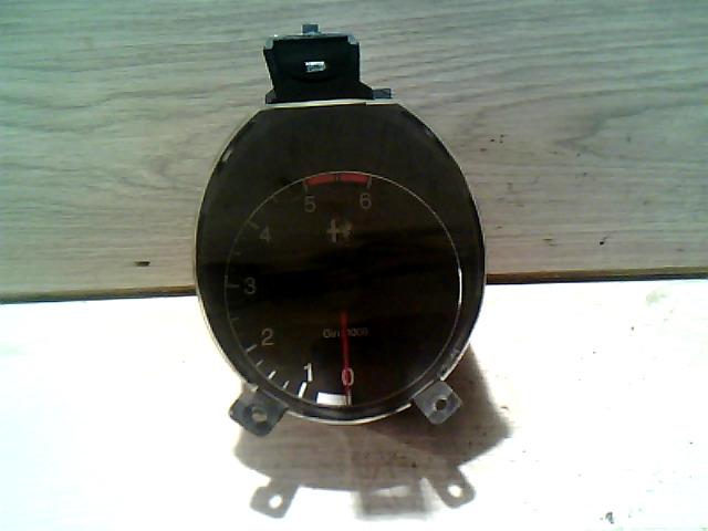 ALFA ROMEO 156 97-03 Fordulatszám mérő óra bontott alkatrész