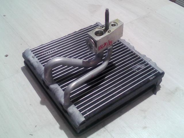 SKODA FABIA 99-07 Klímahűtő radiátor bontott alkatrész