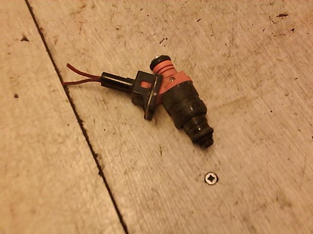 AVEO T250/255 06.01-11.12 Bontott Befecskendező szelep Alkatrész
