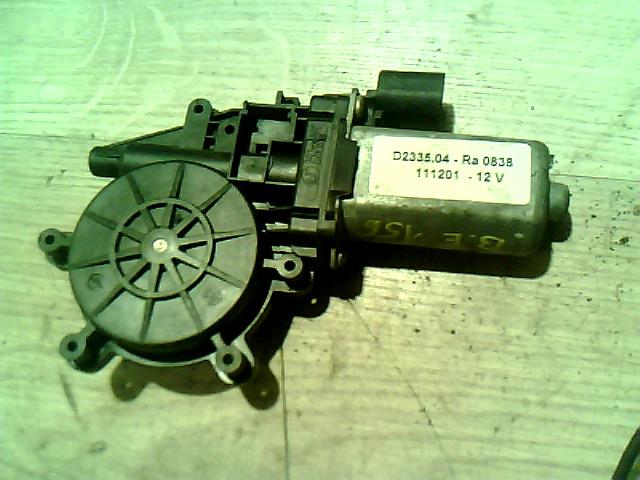 ALFA ROMEO 156 97-03 Bal első ablakemelő motor bontott alkatrész