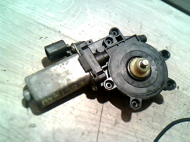 156 97-03 Bontott Bal első ablakemelő motor Alkatrész
