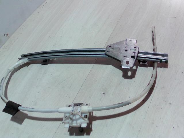 MEGANE 95-99 Bontott Bal hátsó ablakemelő szerkezet Alkatrész