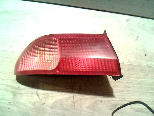 ALFA ROMEO 156 97-03 Bal hátsó külső lámpa bontott alkatrész