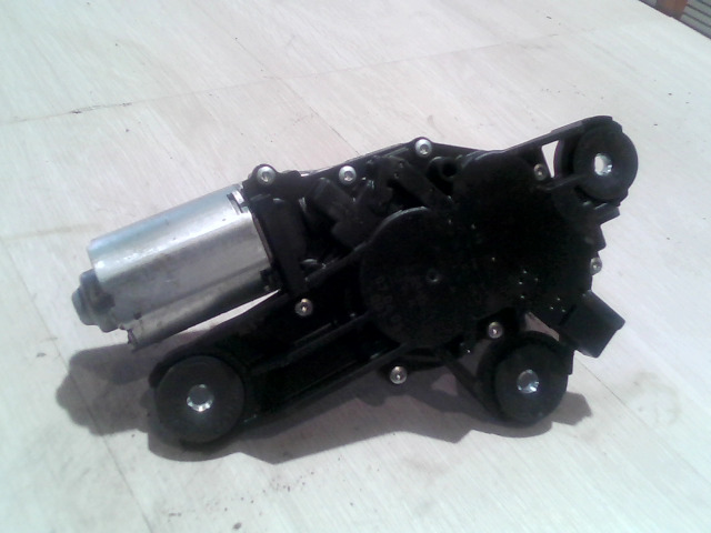 FOCUS 04- Bontott Ablaktörlő motor hátsó Alkatrész