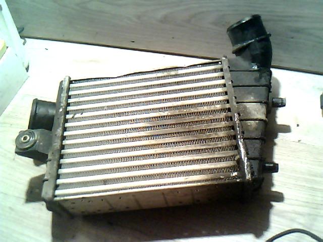 ALFA ROMEO 156 97-03 Intercooler hűtő bontott alkatrész