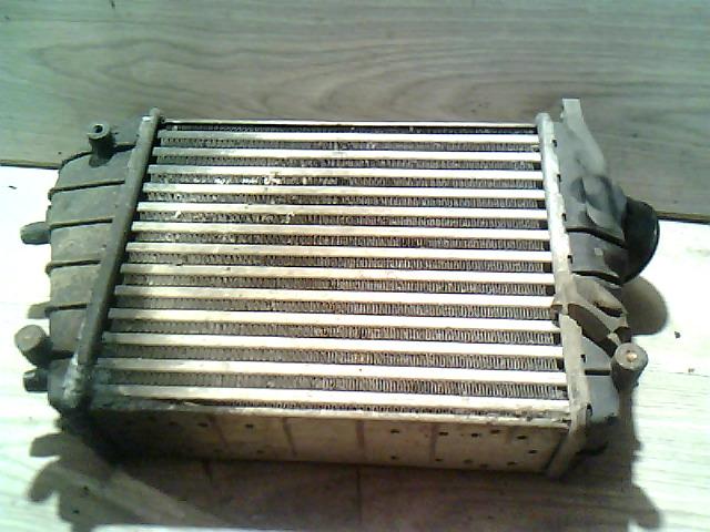 156 97-03 Bontott Intercooler hűtő Alkatrész