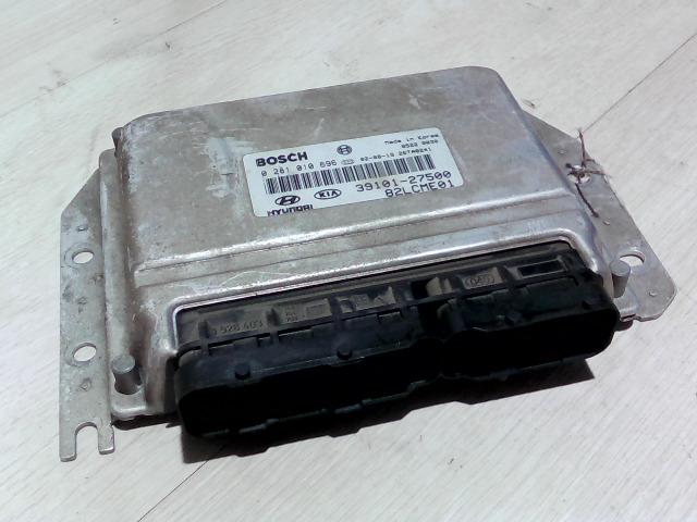 Accent 00-03 Bontott Motorvezérlő elektronika Alkatrész