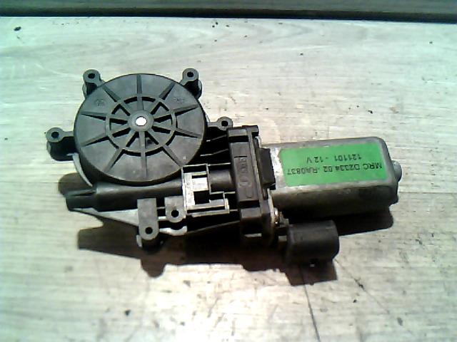 ALFA ROMEO 156 97-03 Jobb első ablakemelő motor bontott alkatrész