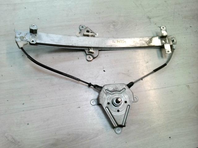 NISSAN ALMERA 96-98 Jobb első mechanikus ablakemelő szerkezet bontott alkatrész