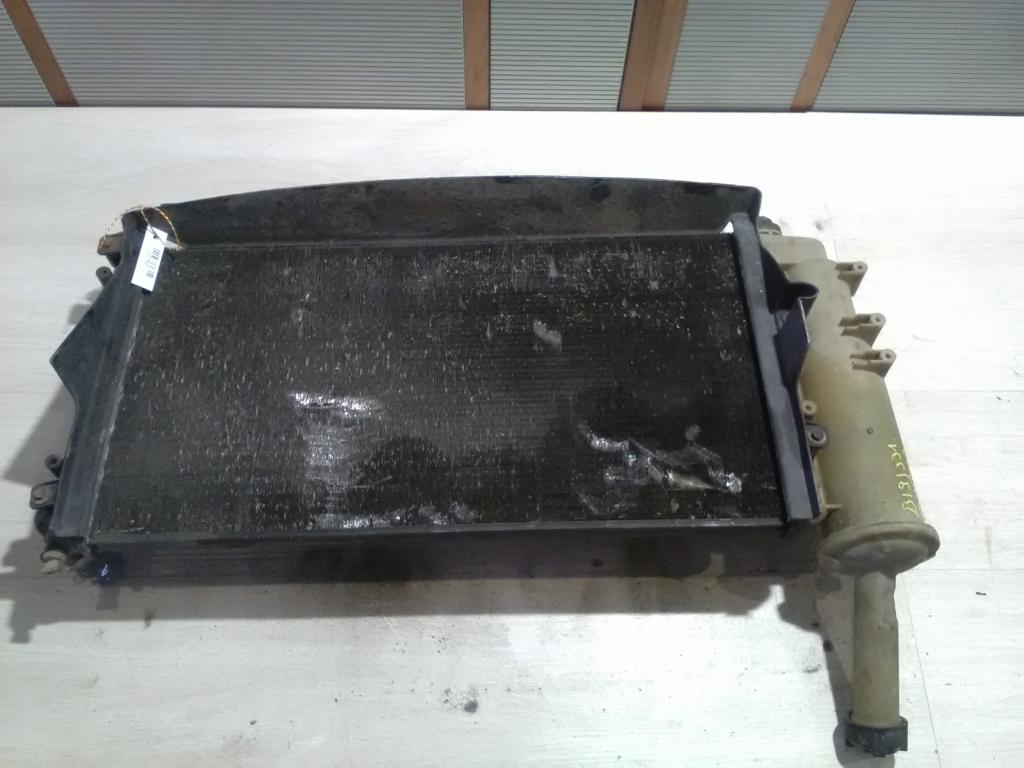 FIAT PUNTO II. Vízhűtő. bontott alkatrész