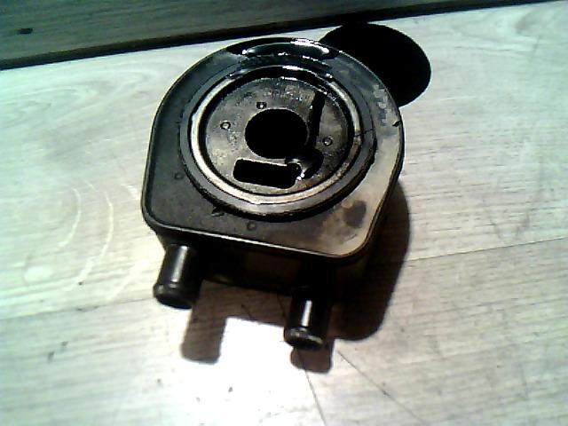 156 97-03 Bontott Olajhűtő Alkatrész