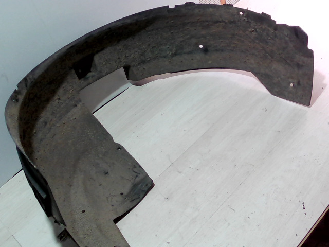 VECTRA C 01-05 Bontott Jobb első sárvédő dobbetét Alkatrész