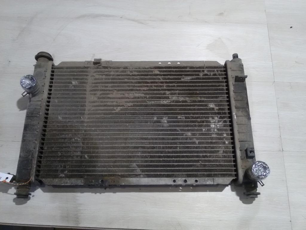 DAEWOO MATIZ 98-01 Vízhűtő. bontott alkatrész