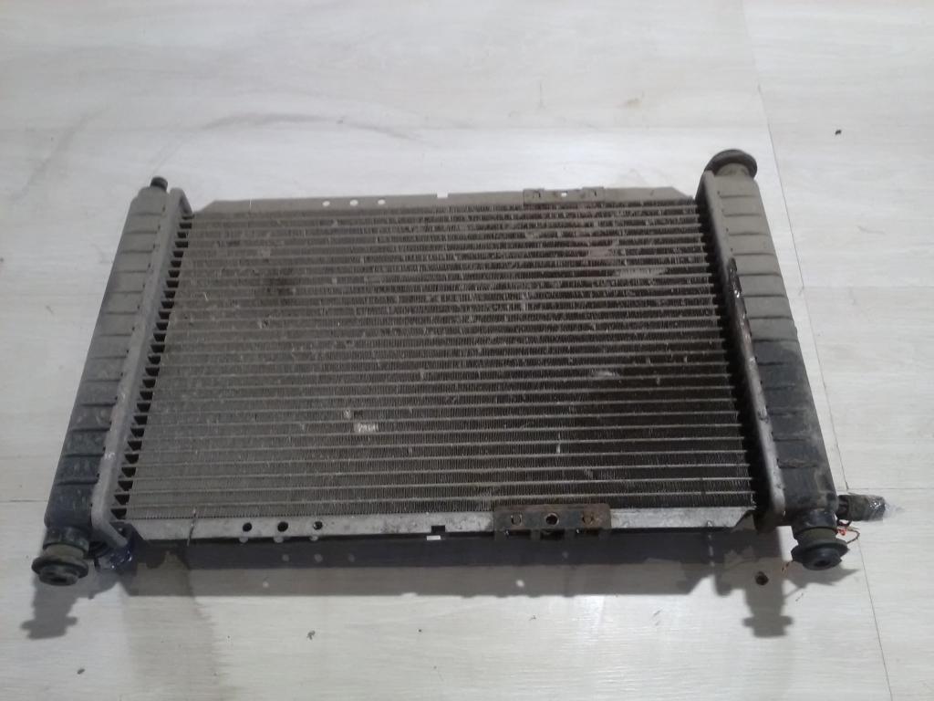 MATIZ 98-01 Bontott Vízhűtő. Alkatrész