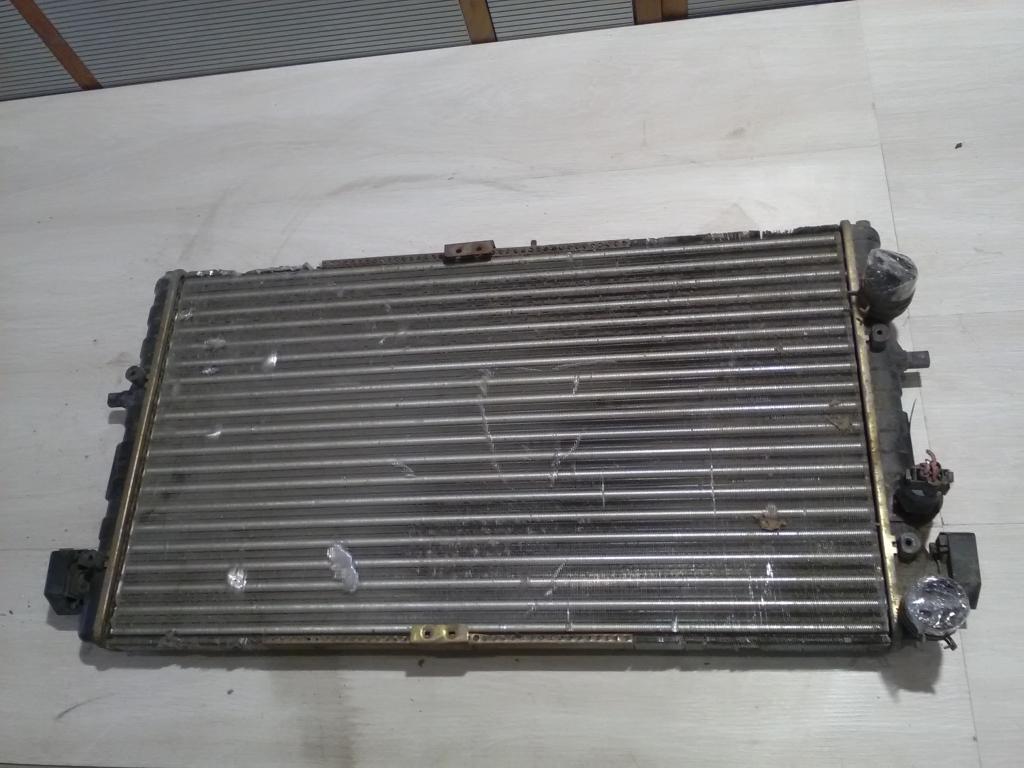 SEAT CORDOBA 99-02 Vízhűtő. bontott alkatrész