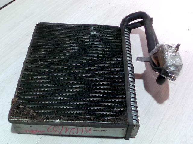VECTRA C 01-05 Bontott Klíma radiátor Alkatrész